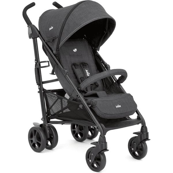 Joie brisk™ lx   Sleek & Lightweight Pushchair For Newborns & Toddlers