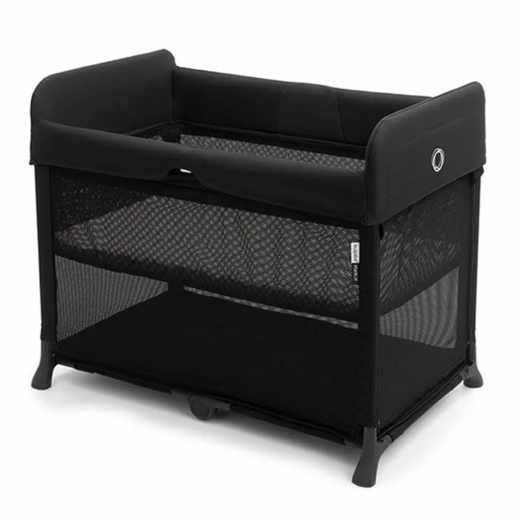 Bugaboo Stardust - The new Bugaboo pop-up travel cot