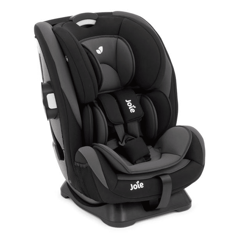 Joie every stage™ | Group 0+/1/2/3 Car Seat | Grows from Birth to 12yrs