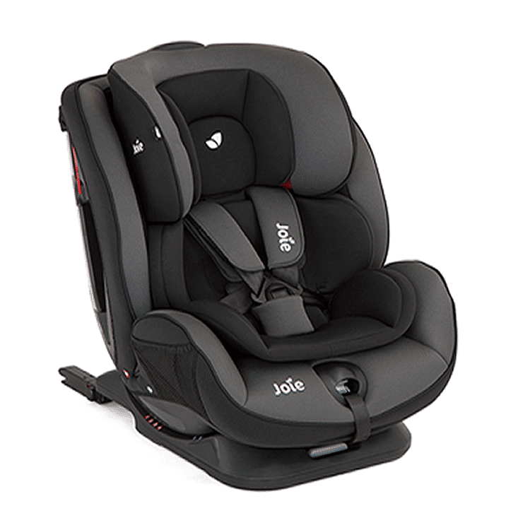 Joie stages™ fx   Group 0+/1/2 Car Seat   Grows from Birth to 7yrs