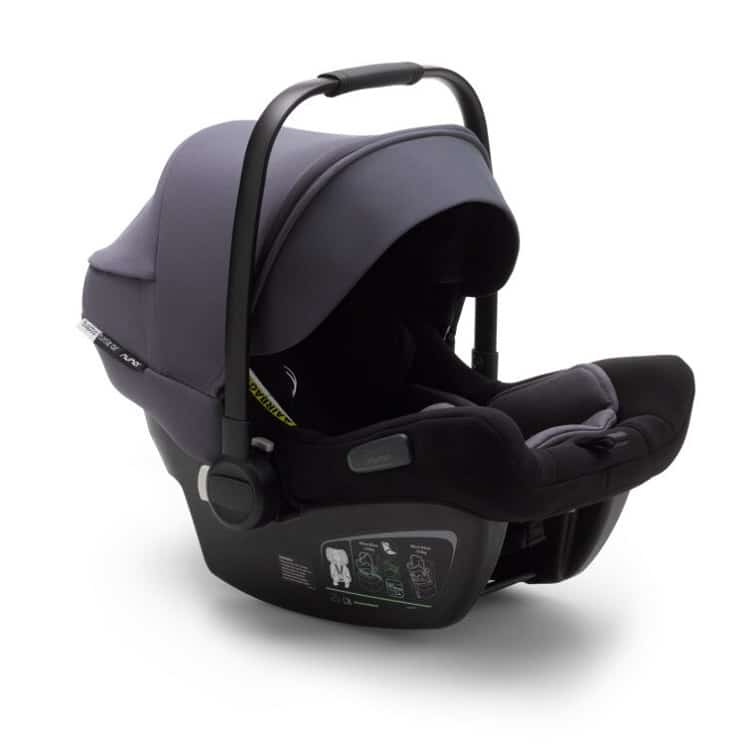 Bugaboo Turtle by Nuna - All set from day one