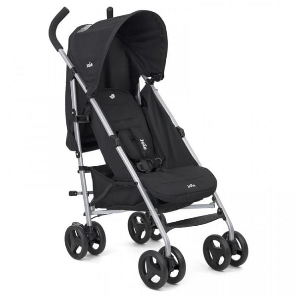 Joie nitro™   Lightweight Pushchair For Newborns & Toddlers   Great For Travel