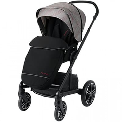 Nuna MIXX next: Next generation strolling | Pushchair