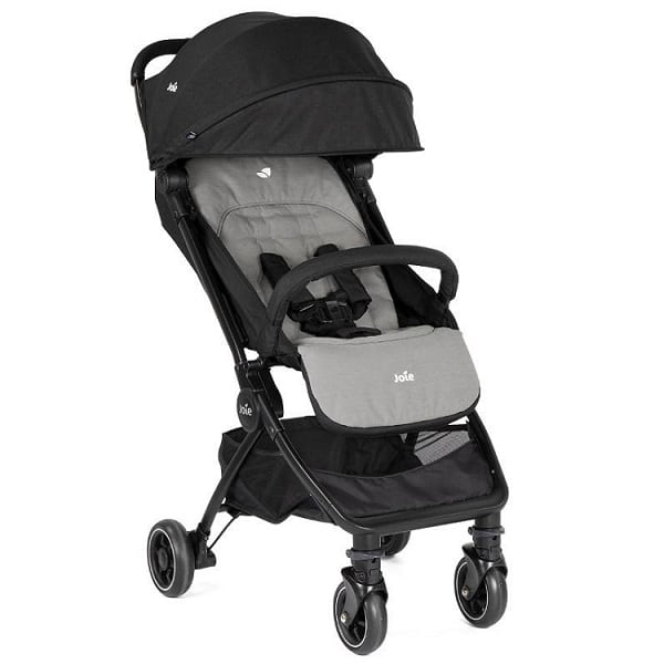 Joie pact™ | Compact & Lightweight Pushchair For Newborns & Toddlers | Travel-Ready