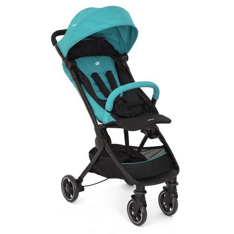 Joie pact™ lite | Lightweight & Compact Pushchair For Newborns & Toddlers | Airplane Compatible