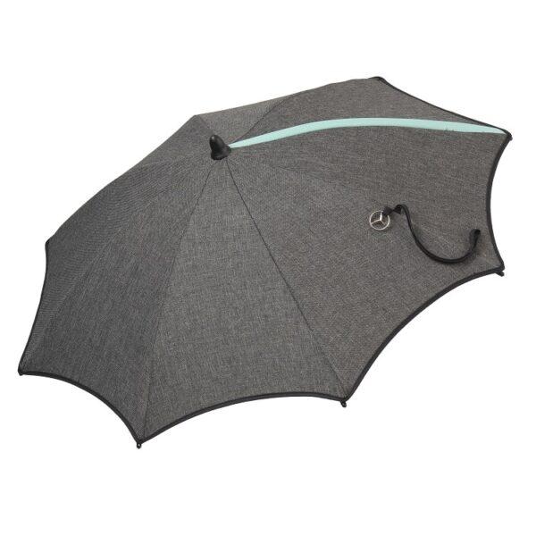Mercedes Benz Hartan Parasol