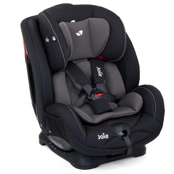 Joie Stages™ | Group 0+/1/2 Car Seat | Grows from Birth to 7yrs