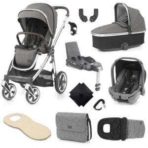 BabyStyle Oyster 3 Ultimate Package