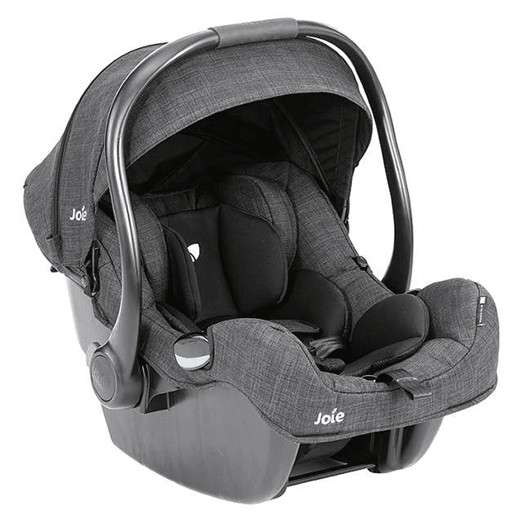 Joie i-Gemm™ 2 | i-Size Infant Car Seat with Extended Usage