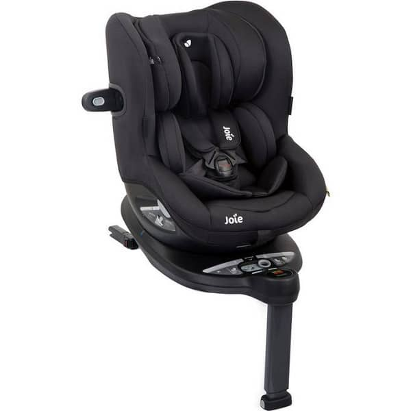 Joie i-Spin 360™ | Leading i-Size Spinning Car Seat for Newborns to Toddlers