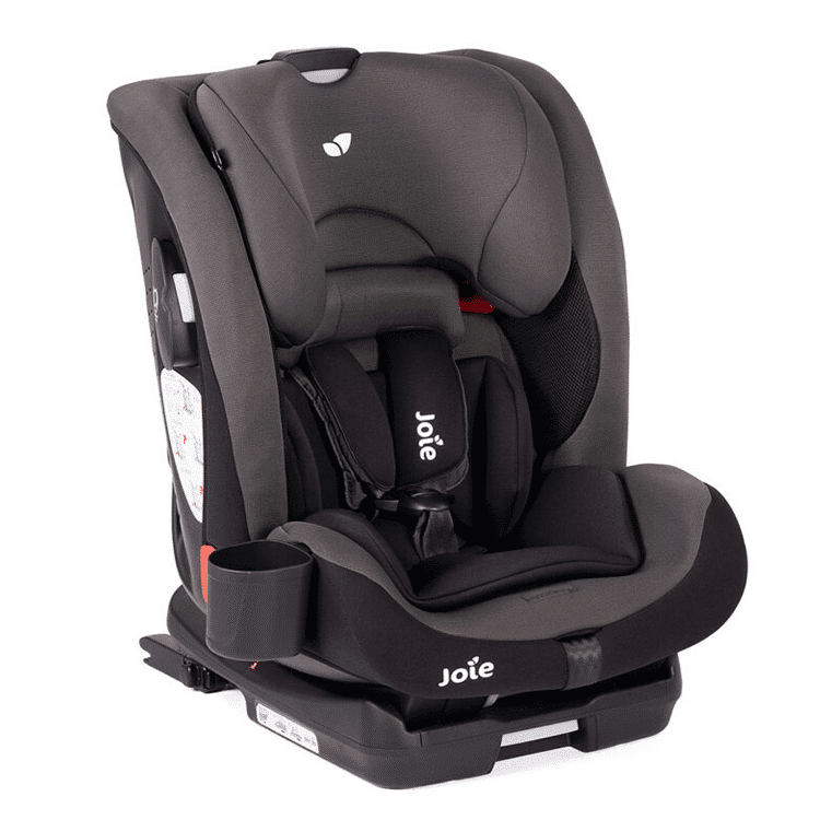 Joie bold™   Group 1/2/3 Booster Seat   Extended Harness Use to 7yrs