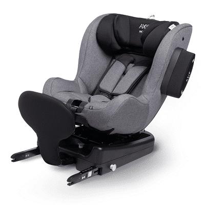 Axkid Modukid - Car Seat System